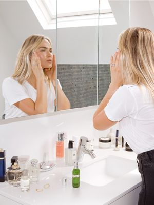 The Common Skincare Ingredients You Shouldn't Use at the Same Time