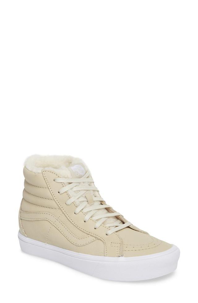 Sk8-Hi Reissue Lite High Top Sneaker