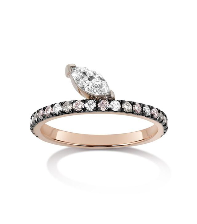 Selin Kent Defne Sky Ring