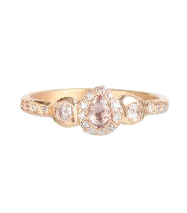 Elisa Solomon Pavlova Ring