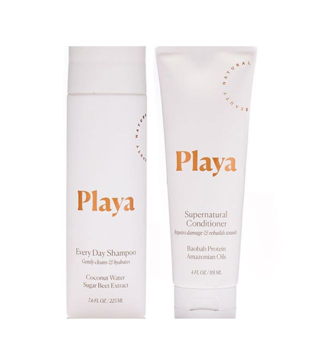 Playa Every Day Shampoo and Conditioner