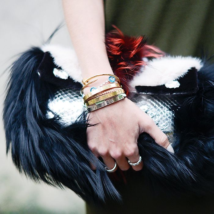 4c5d0ada820c5 Cartier Love Bracelet: Why It's Still as Popular As Ever | Who What ...