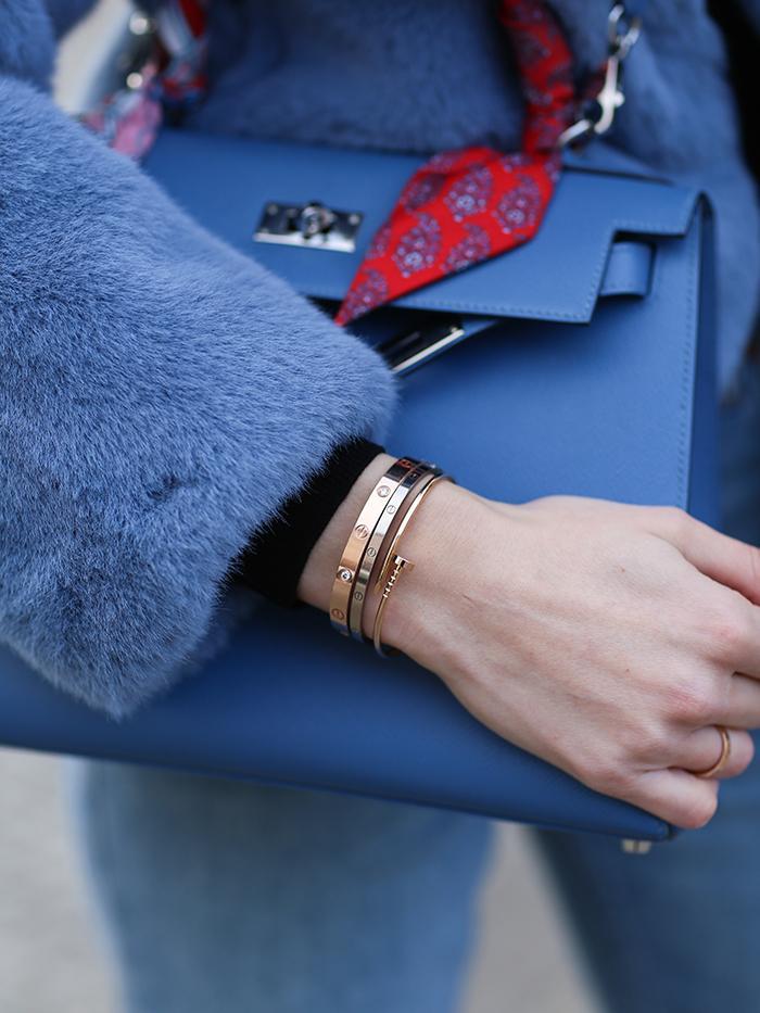 166ce3cc6e6f Cartier Love Bracelet  Why It s Still as Popular As Ever