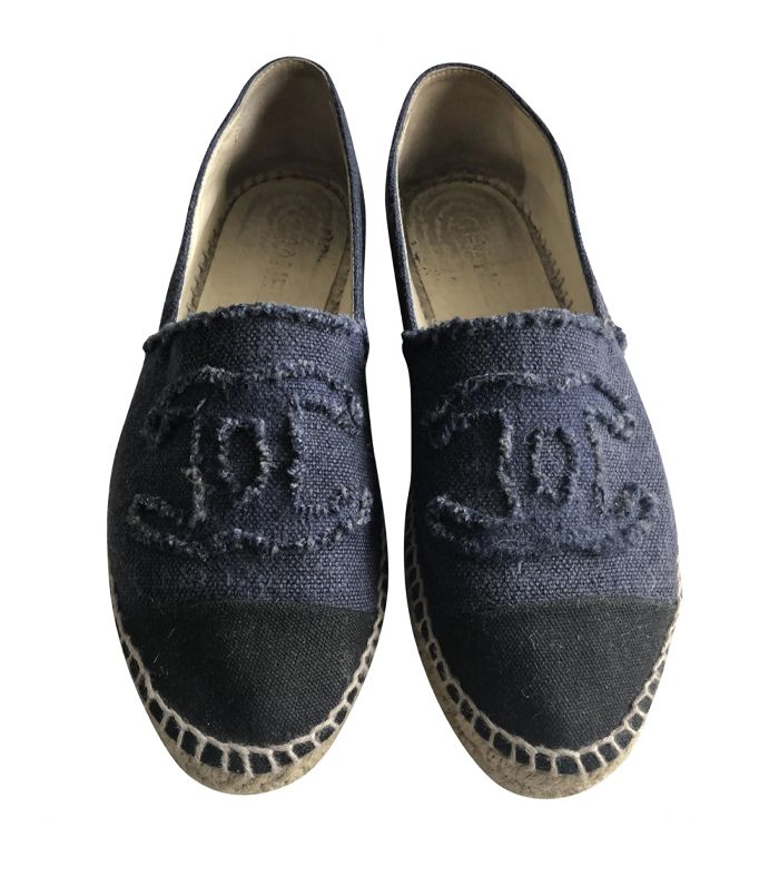 ebfb56ed69ac Chanel Espadrilles  Here s Everything You Need to Know