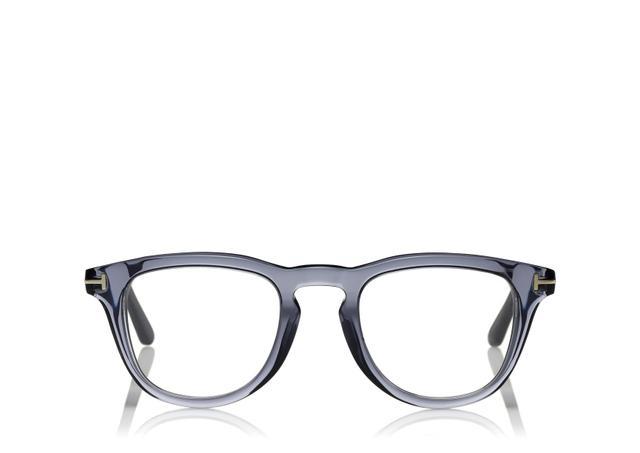 Tom Ford Round Optical Glasses