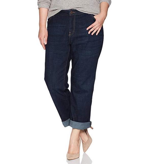 Lee Plus-Size Ruby Jeans