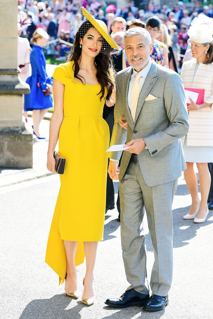 Amal Clooney Style  Page 56  A blog about Amals news
