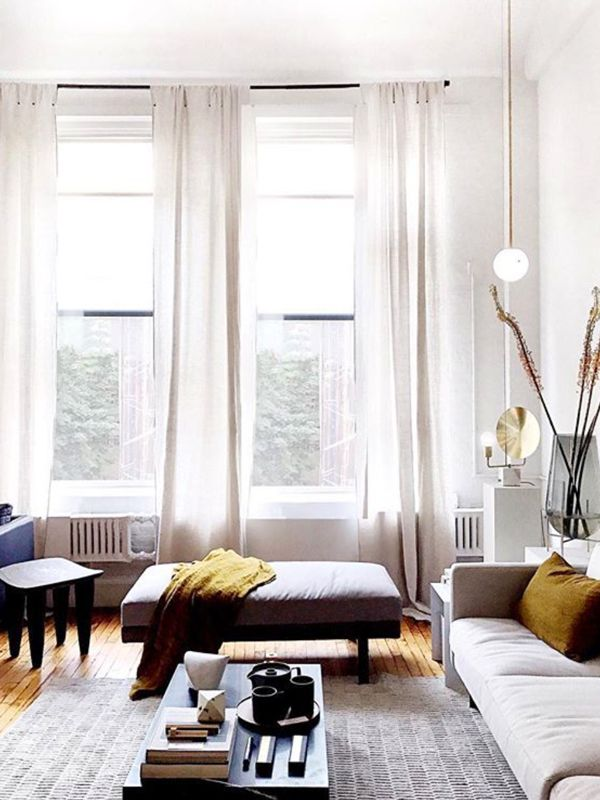 & Interior Styling Tips: How to Make Your Home Look Expensive | MyDomaine