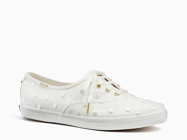 Keds x Kate Space New York Champion Sneakers