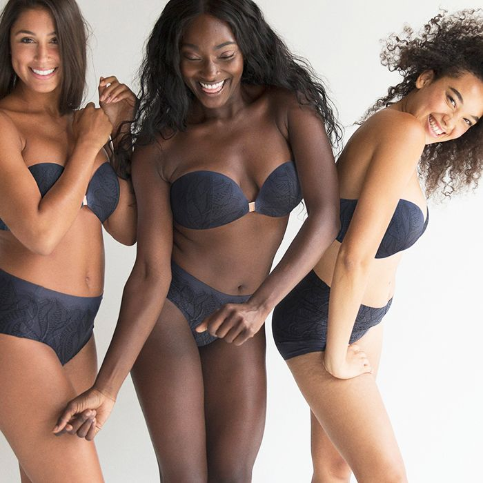 """This New Brand Is Making Strapless Bras """"Unlike Anything You've Ever Seen"""""""