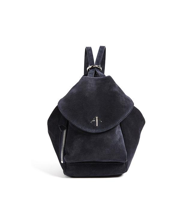 Mini Fernweh Shoulder Bag