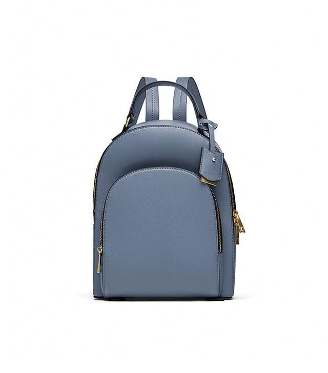 Zara Backpack With Zips