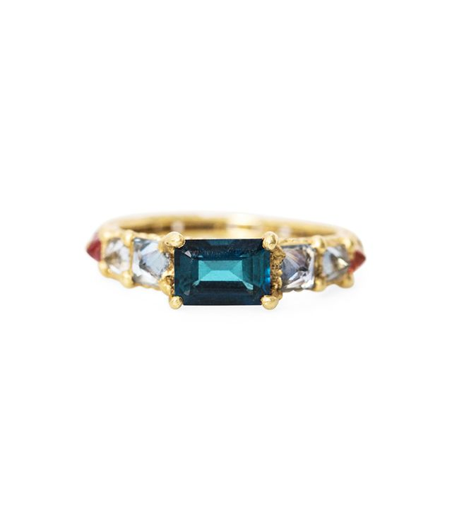 Polly Wales Ianthe Ring
