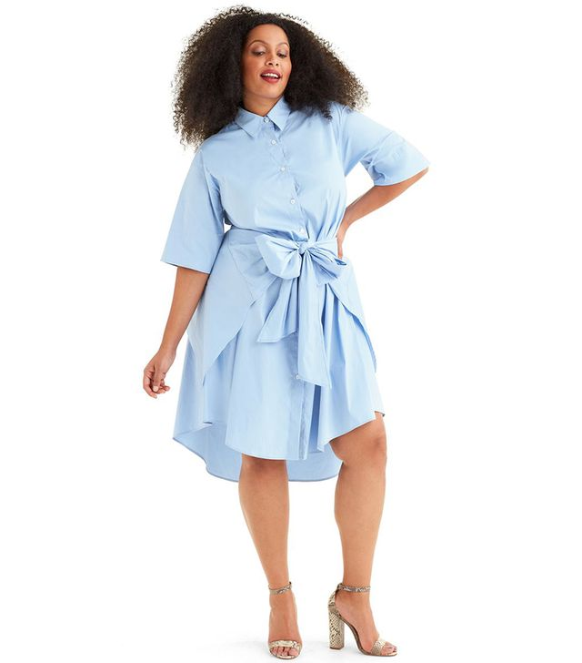 Tome Shirtdress