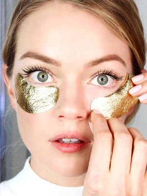 Lindsay Ellingson Shares the Products That Save Her Winter Skin