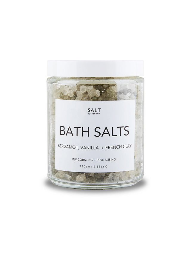 Salt by Hendrix Bath Salts Ocean