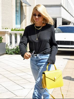 Do You Agree? Sofia Richie Has Made Ugg Boots Look 10/10