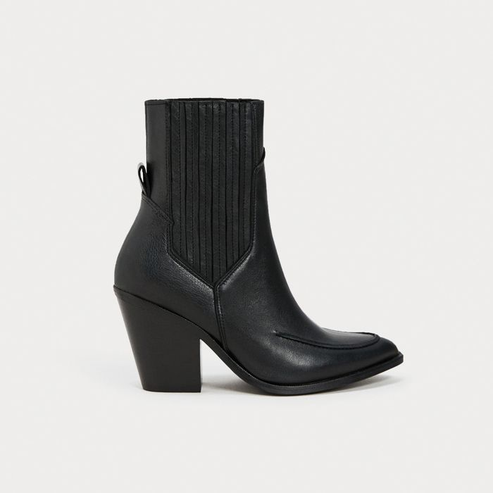 The Best Spring Ankle Boot Trends To Shop Now Who What