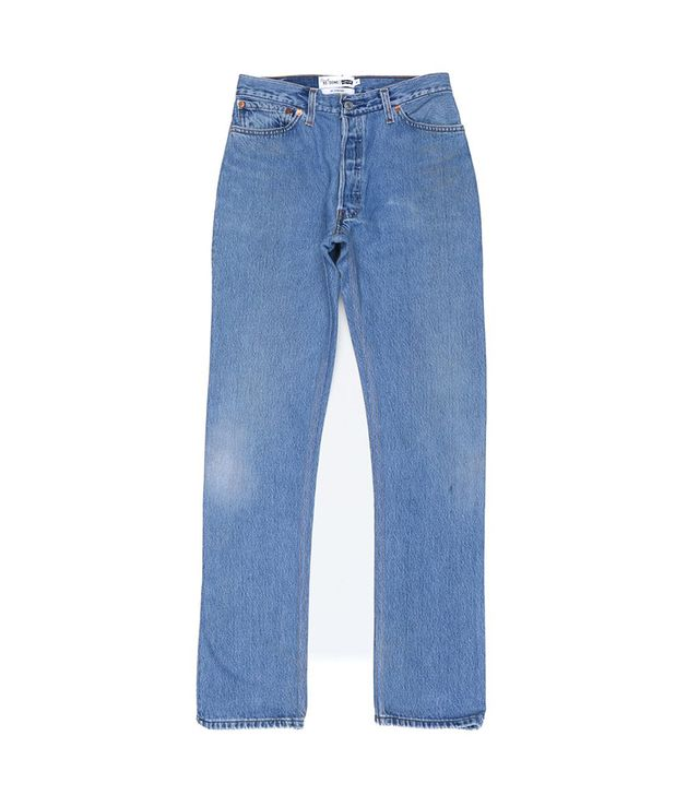 Re/Done Crawford Jeans