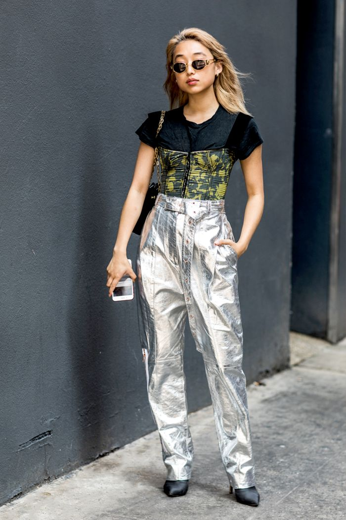 I Bought This Outfit It Looks Amazing On: 14 Unique Going-Out Looks You're Not Tired Of Yet