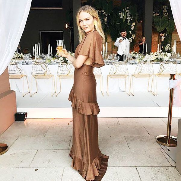 Problem Solved: Here's What to Wear to a Rehearsal Dinner