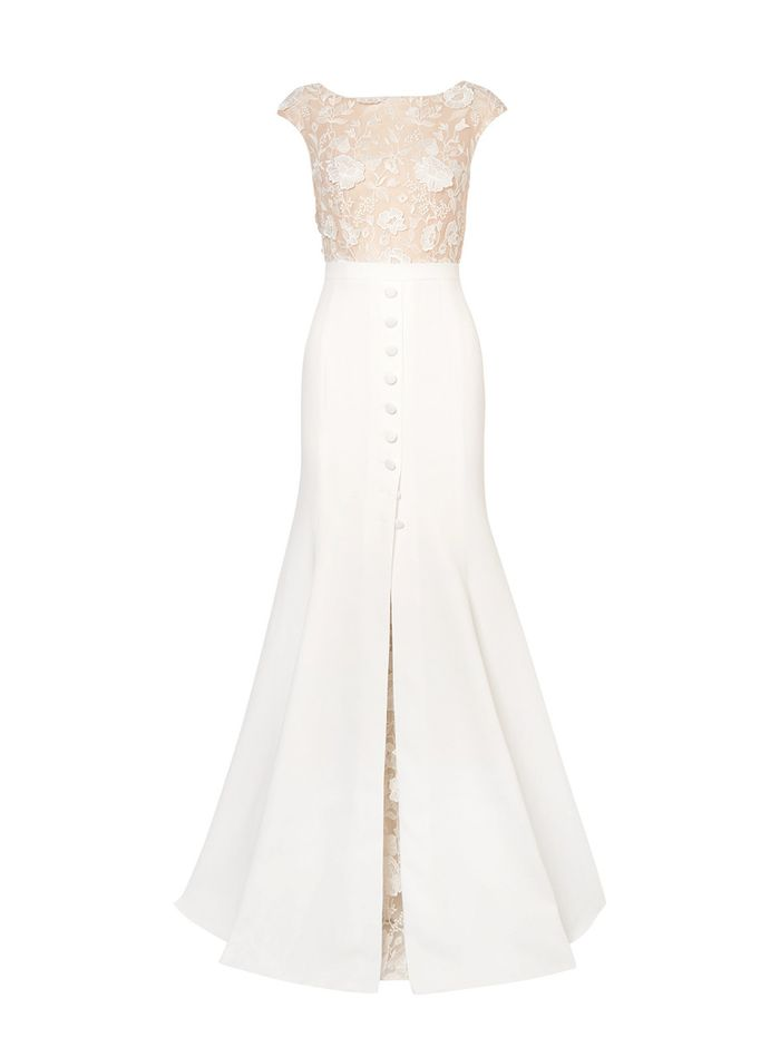 Wedding Dress Style Guide | Who What Wear