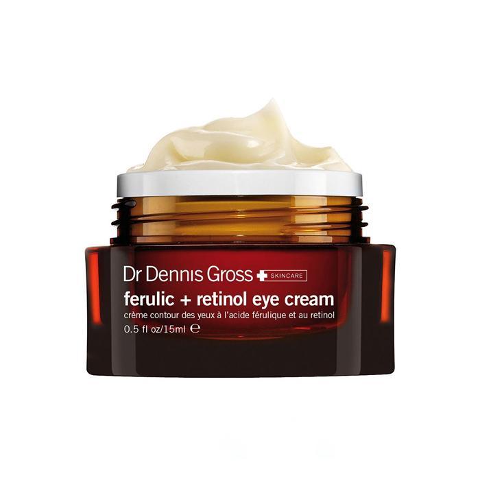Best Retinol Eye Cream Byrdie Uk
