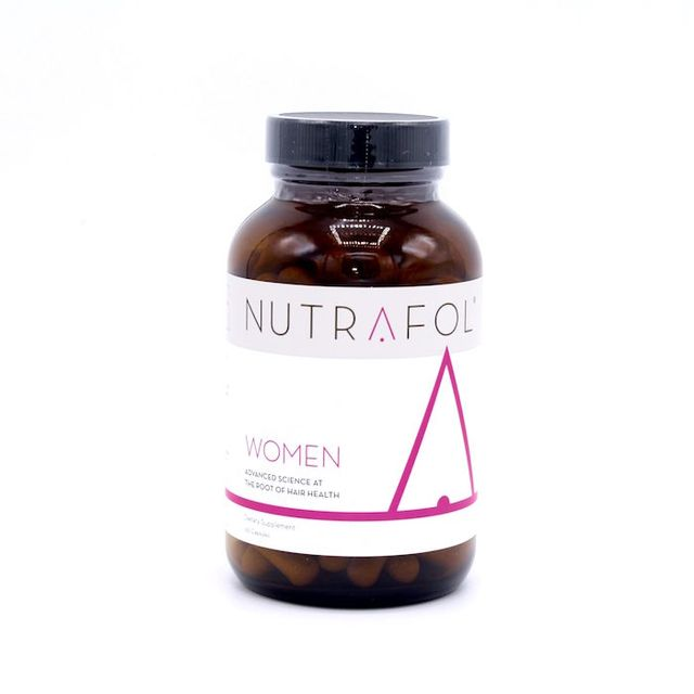 Women Advanced Hair Growth Supplement