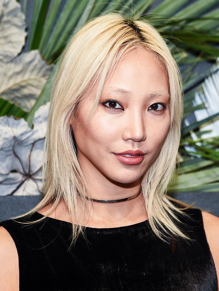 6 Flattering Blonde Hair Colors For Cool Skin Tones Byrdie Uk
