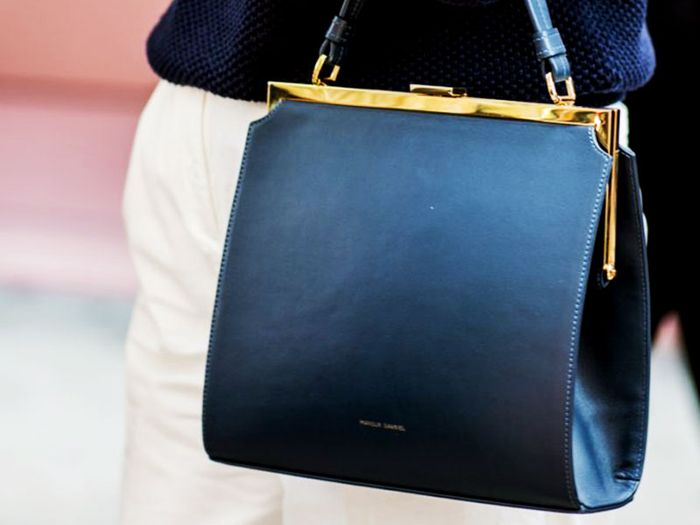 The 12 Best Designer Handbags Worth the Investment   Who What Wear 7977db2df4