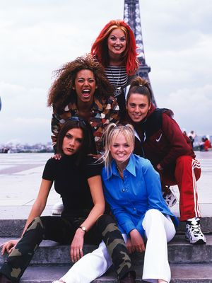 Grab the Gang—a Spice Girls Reunion Tour Is Actually Happening