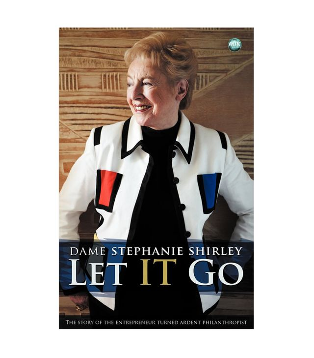 Dame Stephanie Shirley Let It Go