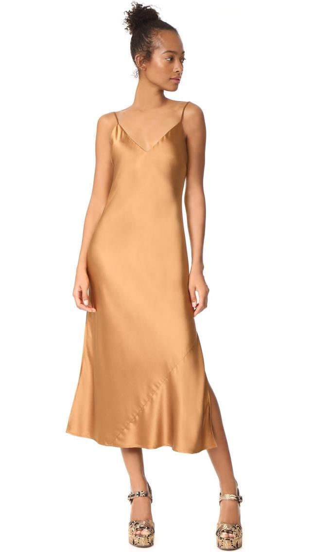 Kate Slip Dress