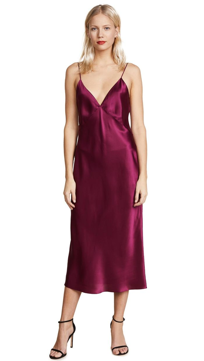aa3c6383f0b The Sheer Dress Nearly Every Victoria s Secret Model Owns