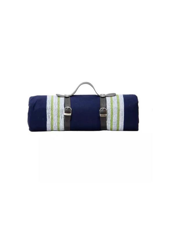 Satara Luxury Picnic Blanket