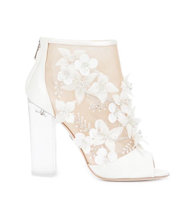 'Bijoux' boots
