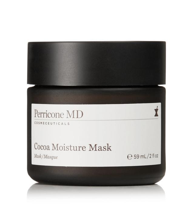 Cocoa Moisture Mask