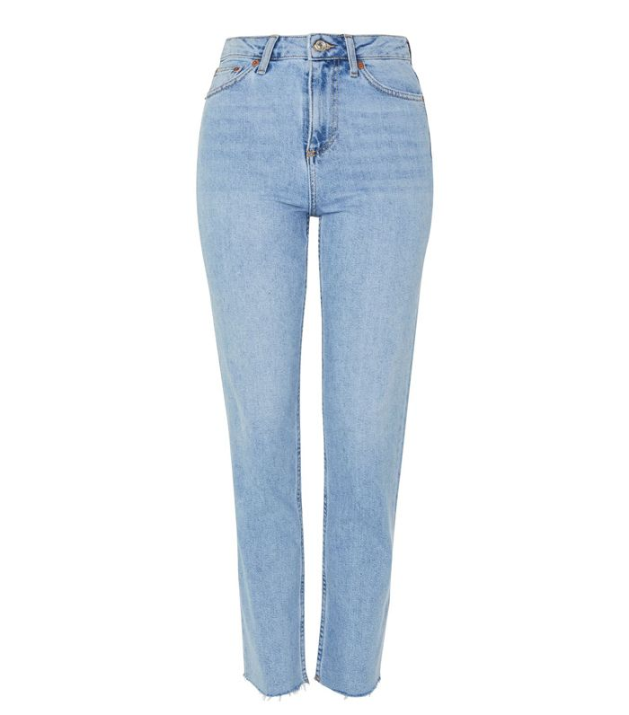ecd4894f4cc859 The Best New Topshop Jeans for 2019 | Who What Wear UK