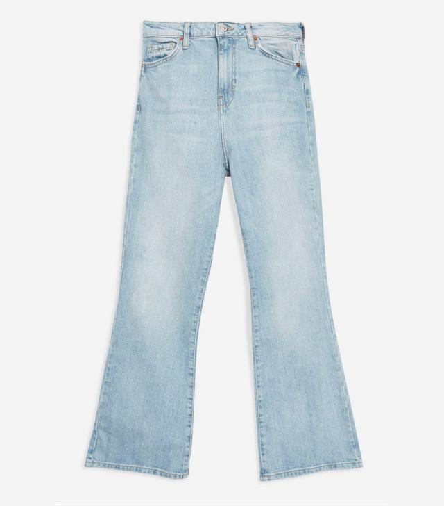 Topshop Dree Jeans