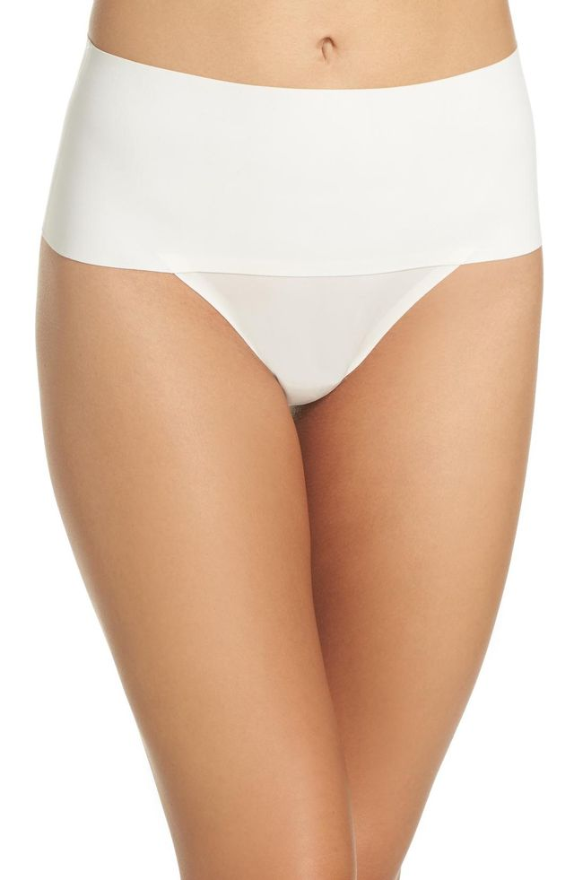 Women's Spanx Undie-Tectable Thong