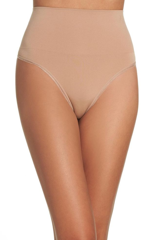 Ultralight Seamless Shaping Thong