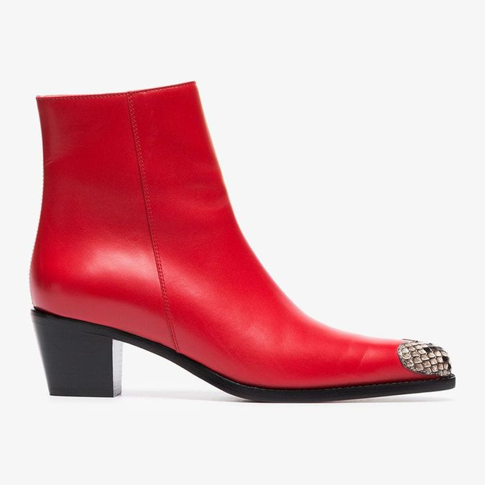 c2de13dbf2af Shoe Trends for A W 2018  The 6 You Need to Know