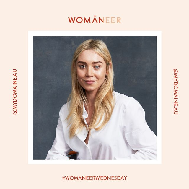 Womaneer: Meet the Creative Who Continues to Innovate and Grow Her Businesses