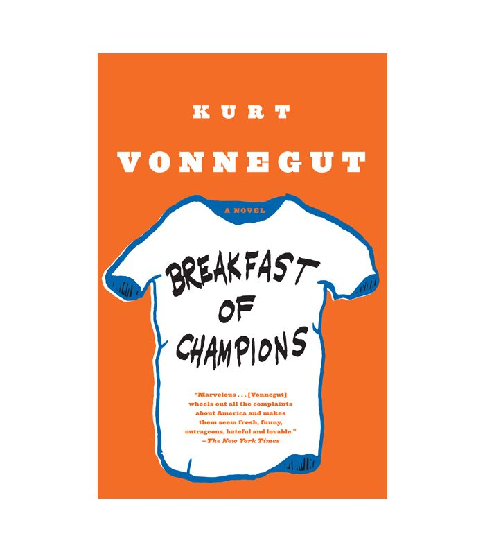 breakfast of champions themes