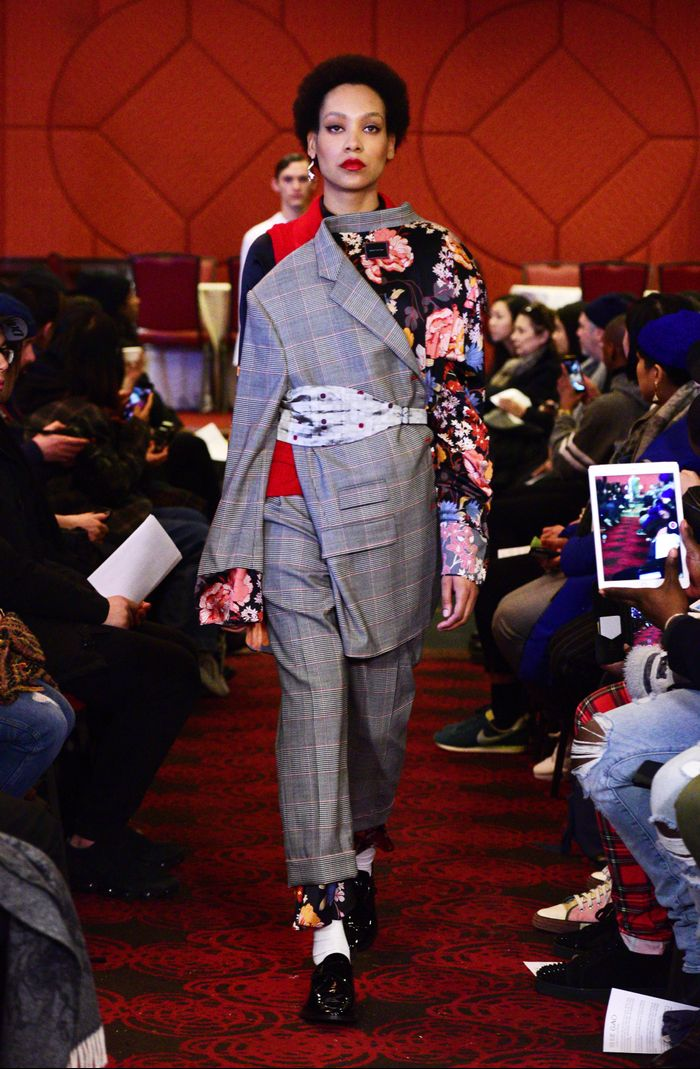 Designer Sketches From New York Fashion Week Fall 2015 ... |New Fashion Designers