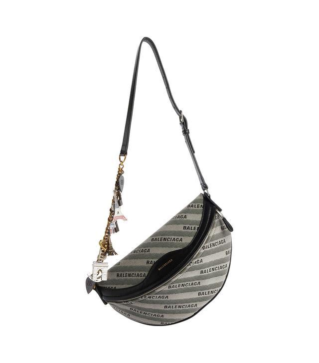 Extra Small Souvenir Logo Belt Bag -