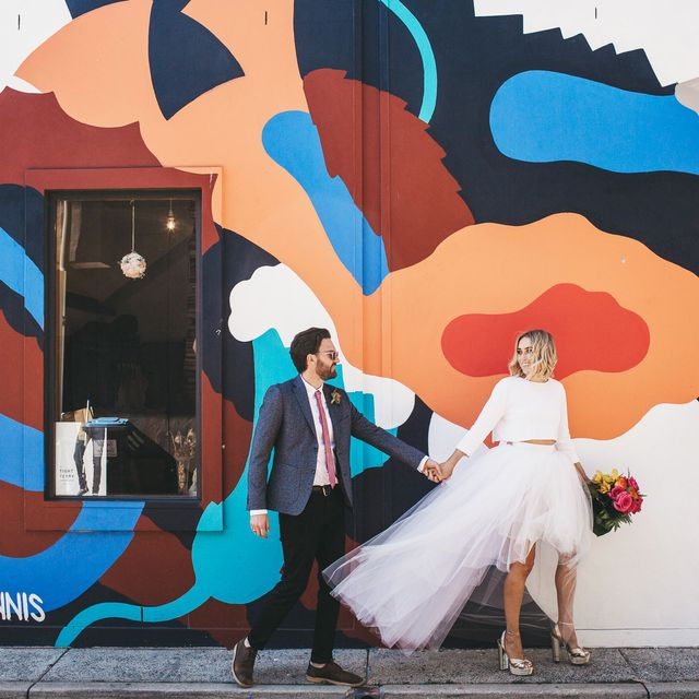 How I Planned My Byron Bay Wedding Down to the Tiniest Detail