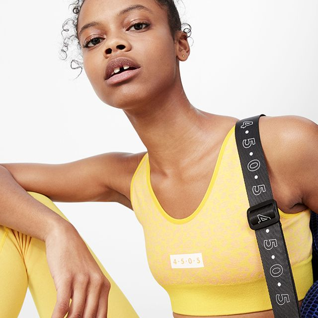 ASOS 4505 Activewear Collection