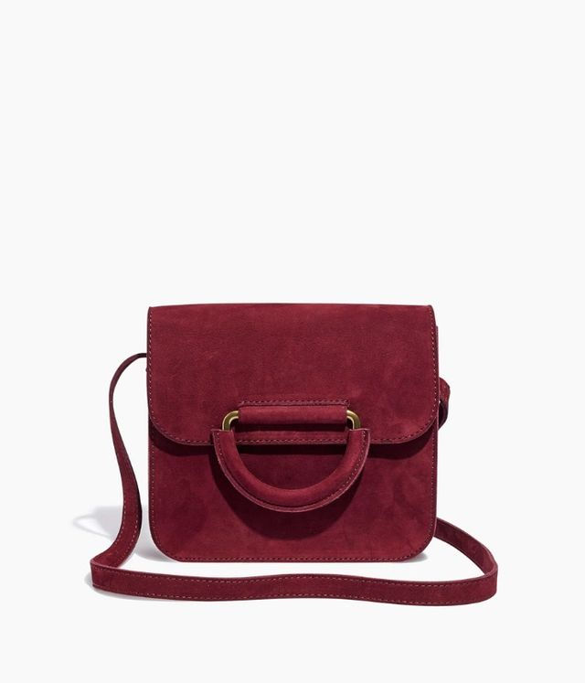 Madewell The Holland Shoulder Bag