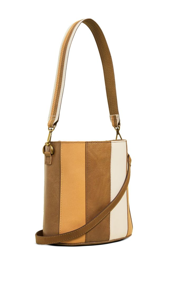 The Small Transport Crossbody Bag